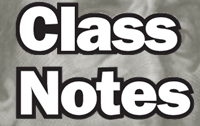 Class Notes button